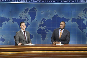 Full Cast to Return for SATURDAY NIGHT LIVE for Season 46