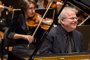The New York Philharmonic to Present Two Upcoming Broadcasts