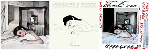 Charli XCX Releases New Song 'Forever'