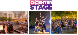 Segerstrom Center for the Arts Opens Submissions for OC CENTER STAGE