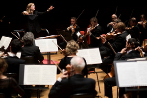 City of Birmingham Symphony Orchestra Will Perform With Mirga Grazinyte-Tyla at Segerstrom Concert Hall