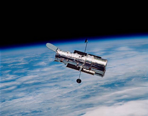 Science Channel to CelebrateHubble Space Telescope's Landmark 30th Anniversary