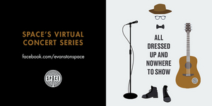 SPACE Announces Virtual Concert Series Supporting Artists & Staff