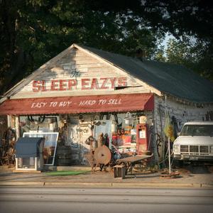 Joe Bonamassa's Latest Side Project, The Sleep Eazys, Release Debut Album