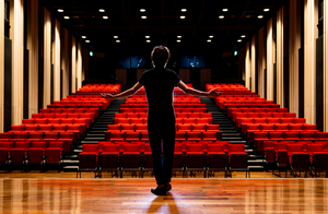 BWW Blog: How to Be Successful in your College Theatre Department