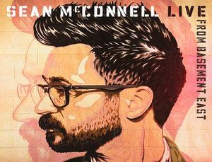 Sean McConnell Releases New Album