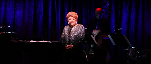 BWW Feature: Marilyn Maye Day Is A Cabaret Holiday