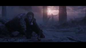 AVENGERS: ENDGAME Deleted Scene Reveals Alternate Ending for Black Widow