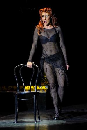 BWW Interview: Actress Natasha Van Der Merwe talks about life in COVID-19 lockdown