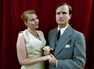 BWW Spotlight Series: Meet Lyndsay and Jeremy Palmer, a Talented Couple Who Have Done Over 20 Productions Together