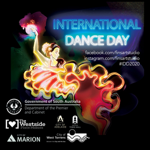 International Dance Day Will Be Celebrated With a Virtual Flash Mob