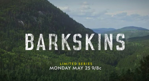 National Geographic Announces Memorial Day Premiere for BARKSKINS