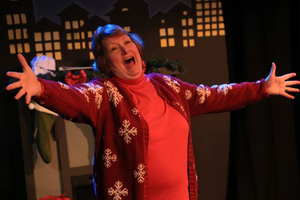 BWW Spotlight Series: Meet South Bay Entertainers Cindy and Perry Shields