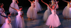 Baton Rouge Ballet Theatre Cancels Performance of SHE MOVES...