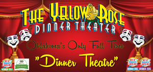 Yellow Rose Theater Hosts Livestreamed Shows Every Friday