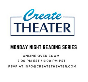 Gary Morgenstein's A TOMATO CAN'T GROW IN THE BRONX Will Have Online Reading As Part of Create Theatre's Monday Night Reading Series