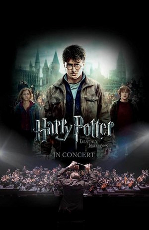 NJPAC Will Present HARRY POTTER AND THE DEATHLY HALLOWS – PART 2 IN CONCERT