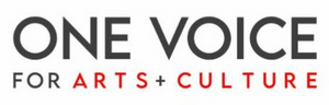 One Voice for Arts + Culture Sends Letter to Prime Minister Justin Trudeau
