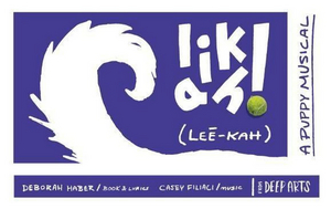 VIDEO: LIKAH! A PUPPY MUSICAL Releases New Video and Activities