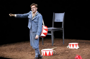 Berliner Ensemble's THE TIN DRUM is Now Streaming