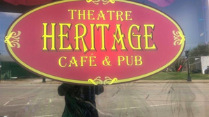Heritage Theatre Launches GoFundMe Campaign