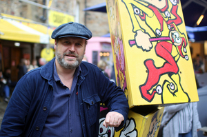 BWW Interview: Anthony Alderson Talks Running The Pleasance and The Edinburgh Festival Fringe Cancellation