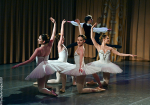 BWW Interview: Kristina Kambalov of FIRST STATE BALLET THEATRE at Grand Opera House