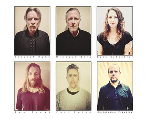 SWANS Reschedule North American Tour Dates