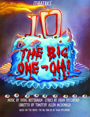 Musical Theater Students Across the Country to Debut THE BIG ONE-OH! JR. Zoomsical Edition Presented by iTheatrics