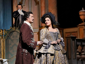 Best of BWW Interviews: In RUSALKA or RIGOLETTO, ADRIANA or an Almost-WERTHER at the Met, Piotr Beczala's a Tenor with Style