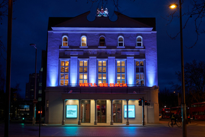 Old Vic Artistic Director Releases Statement Regarding Upcoming Performances
