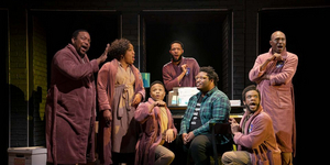 HEROES OF THE FOURTH TURNING and A STRANGE LOOP Earn Awards from New York Drama Critics' Circle