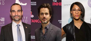 GLAAD Will Host Fundraising Livestream Featuring Adam Lambert, Javier Muñoz, Mj Rodriguez, Matt Bomer, and More