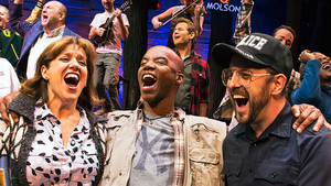 McCallum Theatre Announces Its 2020-2021 Season Featuring COME FROM AWAY, Kristin Chenoweth, Patti LuPone And More