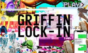 Griffin Lock-in Presents Five Brand New Theatrical Experiments Via Livestream
