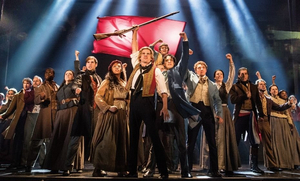 LES MISERABLES Rescheduled For Next Year at the Plaza Theatre
