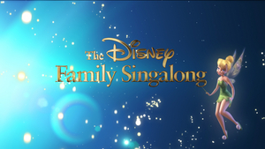 RATINGS: DISNEY FAMILY SINGALONG Delivers Big for ABC on Thursday