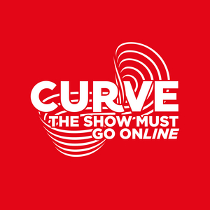 Leicester's Curve Theatre Announces Digital Programming With THE SHOW MUST GO ONLINE