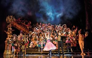 BWW Review: THE PHANTOM OF THE OPERA 25TH ANNIVERSARY PERFORMANCE, Royal Albert Hall