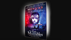 LES MISERABLES - THE STAGED CONCERT Will Be Available For Digital Download With Proceeds Going to Charity
