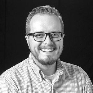 Des Moines Spotlight Series: Meet Kyle Bochart of SINGIN IN THE RAIN at Des Moines Playhouse