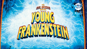 Online YOUNG FRANKENSTEIN Launches This Weekend
