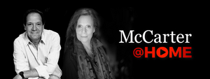 McCarter@Home Will Present Emily Mann In Conversation With Ken Ludwig