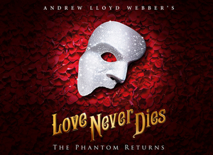 THE SHOWS MUST GO ON! Will Continue With LOVE NEVER DIES