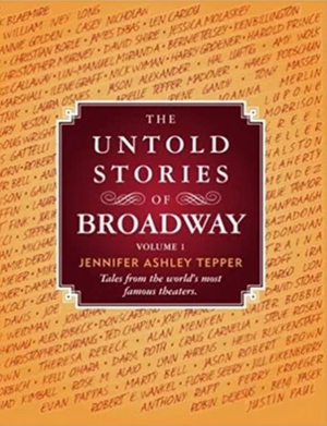 BWW Book Club: Read an Excerpt from UNTOLD STORIES OF BROADWAY: The Al Hirschfeld Theatre