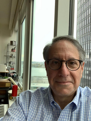BWW Interview: The Most Powerful Voice in DC Area Theatre Peter Marks on Covering the Arts When the Arts are Basically Shut Down