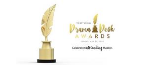 Breaking: 2020 Drama Desk Awards Nominations- The Full List!