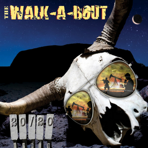 The Walk-A-About to Release New Full-Length Album '20/20'