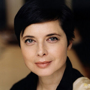 Isabella Rossellini Joins The Gateway's SESSIONS WITH THE STARS