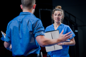 BWW Review: TIGER COUNTRY, Hampstead Theatre At Home
